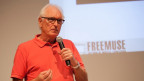 Ole Reitov kämpft mit seiner NGO Freemuse gegen Musikzensur.