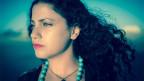 Die tunesische Sängerin Emel Mathlouthi.