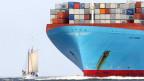 Ein Cargoschiff mit Segeln ist möglich, aber die Investoren fehlen.