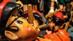 Pinocchio – kein Politiker, aber ein Lügner mit Tradition.