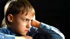 Dissoziale Kinder – Sie wüten, toben, schlagen, treten und beissen.