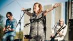 Die samische Sängerin Mari Boine singt zum ersten Mal auf Englisch.