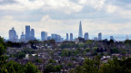 London – Eine Stadt, die wie kaum eine andere heftigen Veränderungen ausgesetzt ist.