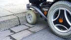 Menschen mit einer Behinderung treffen auf viele Hürden im Alltag.