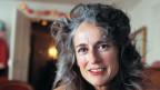 Christine Lauterburg hofft, dass ihre Stimme sie nicht im Stich lässt.