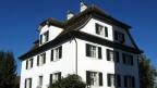 Das Künstlerhaus im aargauischen Boswil war von 1960 bis 1991 «ein Altersheim für unterbemittelte Künstlerinnen und Künstler».