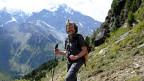 Reinholdmessner – Er bestieg als erster Mensch den Mount Everest alleine.