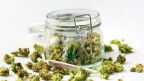 Cannabis kann bei amyotrophe Lateralsklerose, eine unheilbare Nervenkrankheit, helfen.