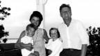 Kennedy, der liebende Ehemann und fürsorgliche Vater – ein Mythos?
