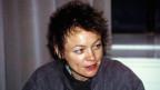 Laurie Anderson ist eine der wichtigsten Figuren der Musikperformance.