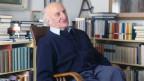 Wird 100 Jahre alt: Gerhard Meier.