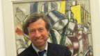 Nach fast 30 Jahren verlässt Dieter Schwarz das Kunstmuseum Winterthur.