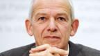 Lukas Bühlmann setzt sich als Leiter des schweizerischen Verbandes der Landesplaner für eine nachhaltige Entwicklung des Lebensraumes in der Schweiz ein.