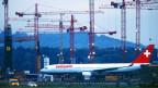 «Grounding - Die letzten Tage der Swissair» ist der Versuch das Drama auf die Leinwand zu bringen.