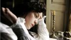 Anne Hathaway als die schreibende Austin in «Becoming Jane».