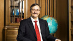 Michael Hengartner, Leiter der Universität Zürich, findet Transparenz wichtig, die Uni müsse aber ihre Interessen sichern.