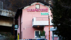 Nicht sehr schmuck: An der Passstrasse von Monte Ceneri liegt der Ort Robasacco.