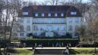 Das Theater an der Ruhr in Mühlheim