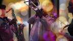 Durch verschiedene junge Gruppen wird die Musikszene in Zürich mit Jazz ganz neu belebt.