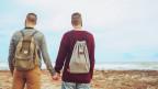 Als erstes Land hat Irland per Volksabstimmung die Ehe gleichgeschlechtlicher Paare eingeführt.