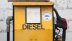 Diesel könnte sauberer sein mit der richtigen Technik.