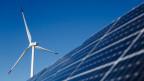 Mit der sogenannten «Power to Gas» Technologie kann aus Strom künstliches Erdgas erzeugt werden.