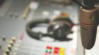 Für die neue SRF-Hörspielserie «Donjon» wurden aus Sprechblasen Dialoge und aus Kästchen Sounds.