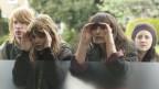 Szene aus der Romanverfilmung von 2010