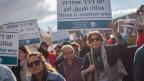 Bei den Combatants for Peace engagieren sich israelische wie palestinensische Aktivisten für den Frieden