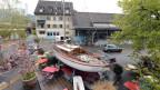 Das Geroldareal im aufstrebenden Zürich-West