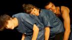 Szene aus dem Stück «Im Ernst»