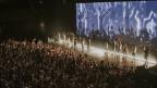 Popmusik ist fester Bestandteil im Gottedienst von ICF