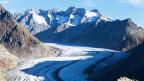 Die Schweiz ist von der Klimaerwärmung besonders betroffen, rund 2 Grad ist die Temperatur bei uns bereits gestiegen, im Durchschnitt.