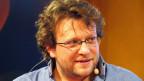 Der britische Filmemacher Peter Pomerantsev.