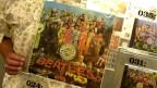 Das Cover des legendären Albums der Beatles.
