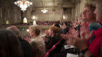 Im bürgerlichen Theater wurde das Publikum zu kultivierten Beobachtern erzogen