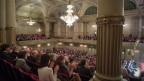 Das Publikumsverhalten ändert sich genauso wie das Theater.