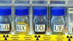 Herstellung von spaltfähigem Uran