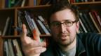 Das «Quentra Multimedia» um den Dramatiker Jeton Neziraj macht politische Kunst