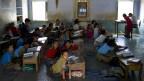 Eine Schule in Indien
