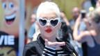 Von ihr kann man sich digital coachen lassen: Christina Aguilera.