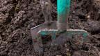 Vielleicht helfen die Nachbarn bei der Gartenarbeit?