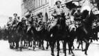 Russische Oktoberrevolution 1917