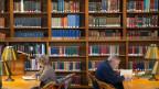 US-Dokumentarfilmregisseur Frederick Wiseman zeigt in drei Stunden den regen Kulturbetrieb der Stadtbibliothek in New York.