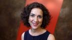 Die Hauptdarstellerin der Oper «Lunea» ist die Sopranistin Juliane Banse.