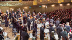 Am 27. Februar 1868 wurde die Tonhalle-Gesellschaft Zürich gegründet, und damit auch das Tonhalle-Orchester der Limmatstadt.