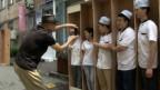 Der Schweizer Dokumentarfilmer Luc Schaedler porträtiert in seinem Film «A Long Way Home» eine chinesische Künstlerin und vier Künstler.