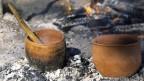 Es gibt Alternativen zum Kochen mit Holz.