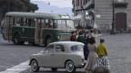 Das Neapel der siebziger Jahre - nachgestellt für die Romanverfilmung als HBO-Serie