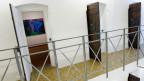 Das Alte Gefängnis von Sitten ist heute ein Kunstmuseum.
